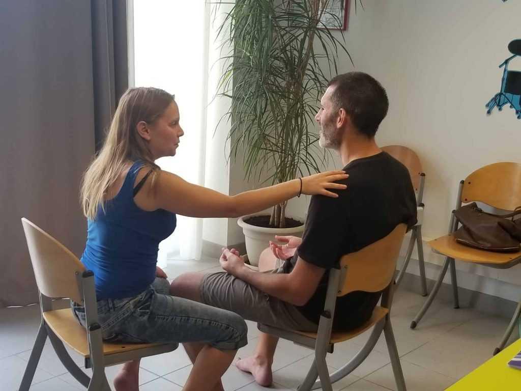 Formation hypnose Transcendantale